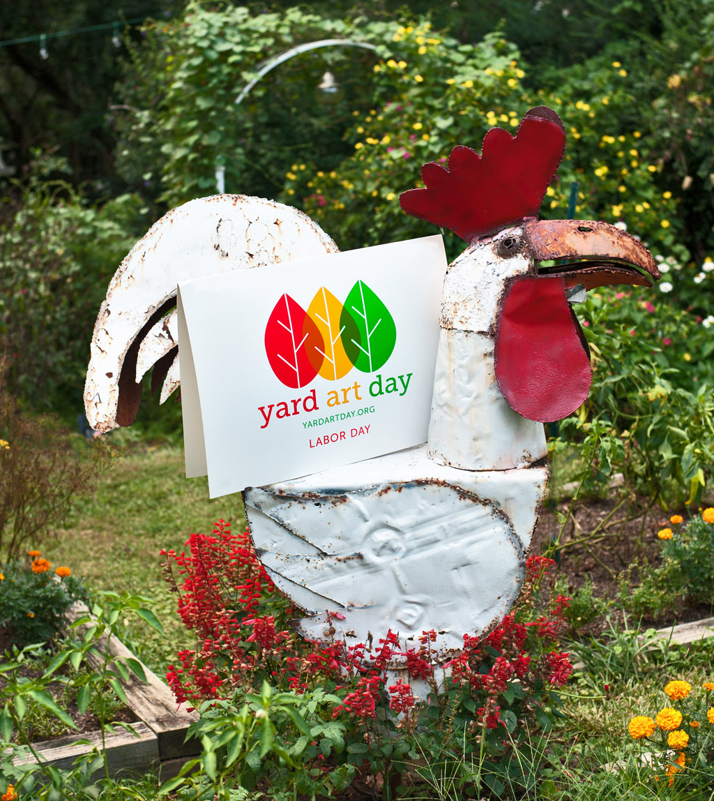 yad2016-kickoff-rooster